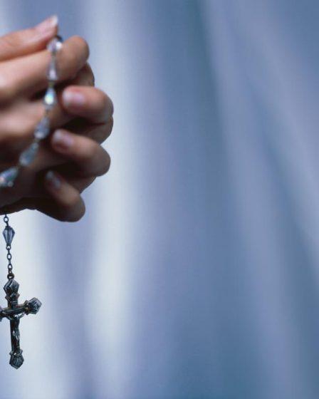 Molitve u potrebi